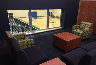Chesapeake College Center for Allied Health & Athletics