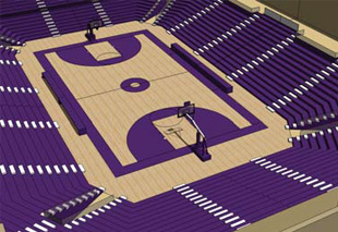 The College of the Holy Cross Athletic Facilities Master Plan