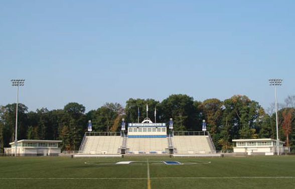 Immaculata University Athletic Facilities