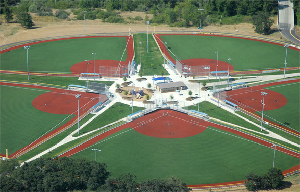 City of Medford, Oregon U.S. Cellular Park