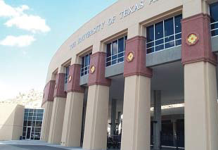 University of Texas El Paso Larry K. Durham Sports Center